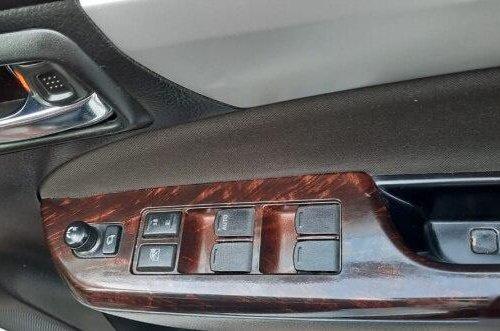 Used Maruti Suzuki Ertiga VDI 2018 MT for sale in Ahmedabad
