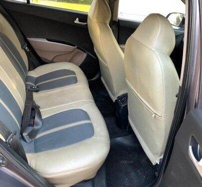 Used 2014 Hyundai i10 Asta AT for sale in Bangalore