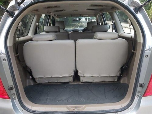Toyota Innova 2.5 G (Diesel) 8 Seater BS IV 2015 MT for sale in Mumbai