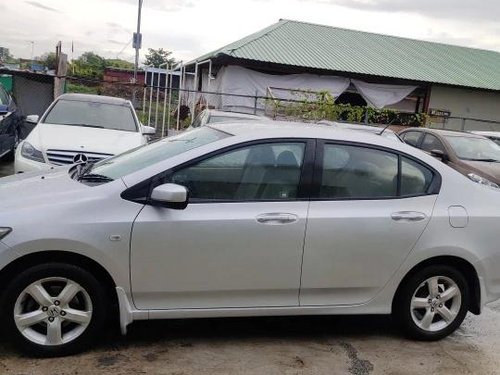 Used 2011 Honda City AT for sale in Pune