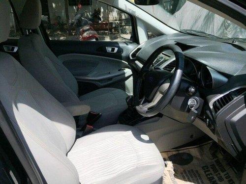 Ford Ecosport 1.0 Ecoboost Titanium Plus BSIV 2014 MT in Pune