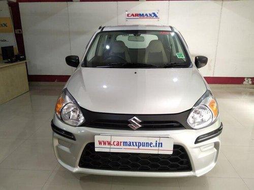 Maruti Suzuki Alto 800 VXI Optional 2019 MT for sale in Pune