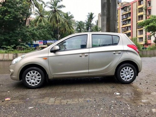 Used 2010 Hyundai i20 Magna 1.4 CRDi MT for sale in Mumbai