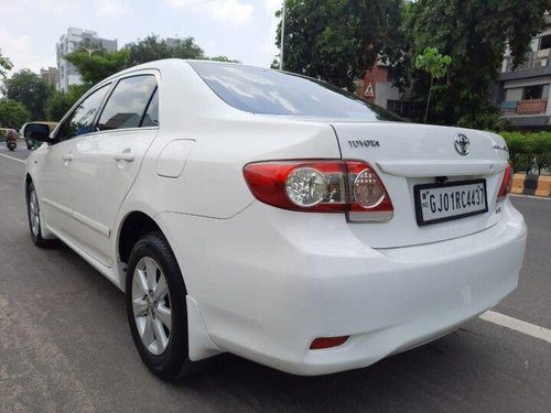 Used 2013 Toyota Corolla Altis MT for sale in Ahmedabad