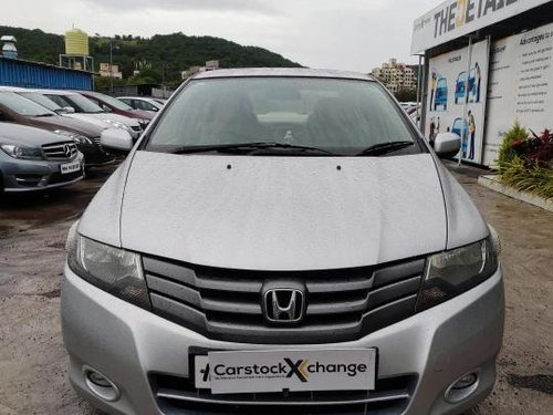 Used 2011 Honda City AT for sale in Pune-3