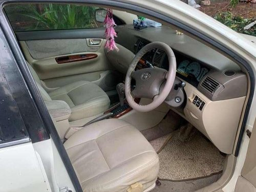 Used Toyota Corolla H1 2007 MT for sale in Mumbai