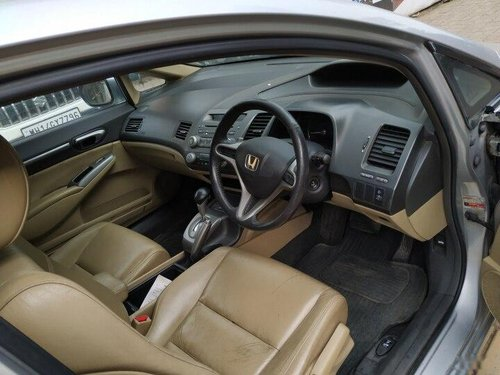 Used Honda Civic 2011 AT for sale in Pune