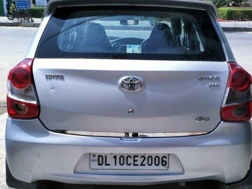 Used Toyota Etios Liva 1.4 GD 2012 MT for sale in Gurgaon