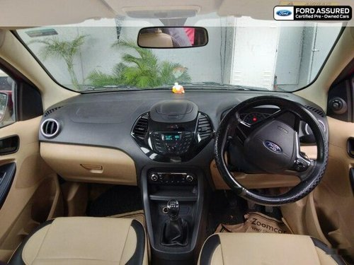 Used Ford Aspire 2017 MT for sale in Pune