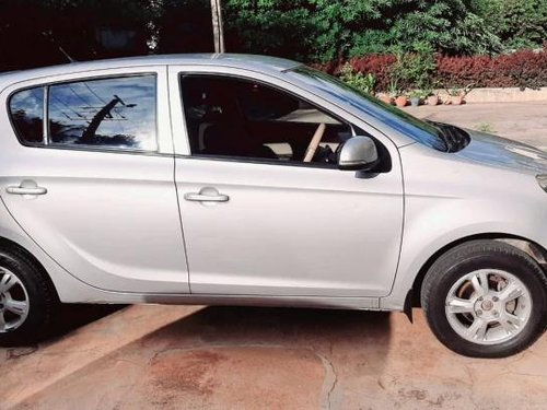 Used Hyundai i20 Sportz 1.2 2010 MT for sale in Bangalore