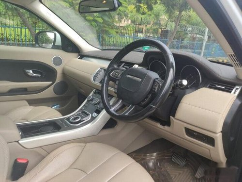 Used 2014 Land Rover Range Rover Evoque AT for sale in Mumbai