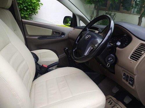 Used Toyota Innova 2015 MT for sale in Gurgaon