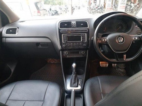Volkswagen Polo GT TSI 2015 AT for sale in Amritsar
