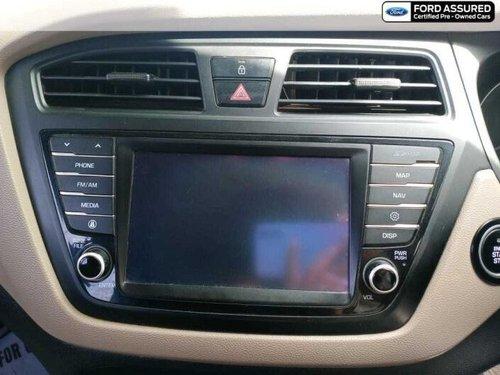 Used 2016 Hyundai Elite i20 MT for sale in Kolhapur