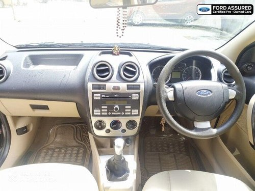 Used 2011 Ford Fiesta MT for sale in Mandi
