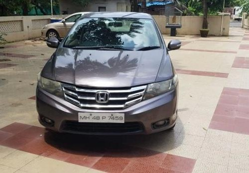 Used 2013 Honda City V MT Exclusive for sale in Mumbai