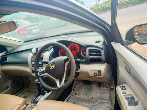 Used Honda City 2008 AT for sale in Pune