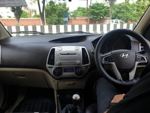 Used Hyundai i20 1.2 Sportz 2011 MT for sale in Amritsar