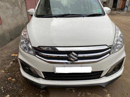 Used Maruti Suzuki Ertiga VDI 2014 MT for sale in Mumbai