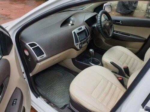 Used Hyundai i20 1.4 Asta 2012 AT for sale in Mumbai