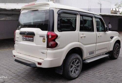 Mahindra Scorpio S3 2018 MT for sale in Jaipur