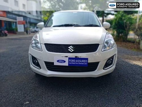 Maruti Suzuki Swift VDI Limited edition 2015 MT for sale in Kolhapur