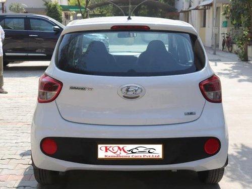 Used Hyundai Grand i10 Magna 2017 MT for sale in Ahmedabad