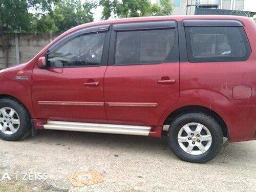 Used Mahindra Xylo E8 2009 MT for sale in Tiruchirappalli