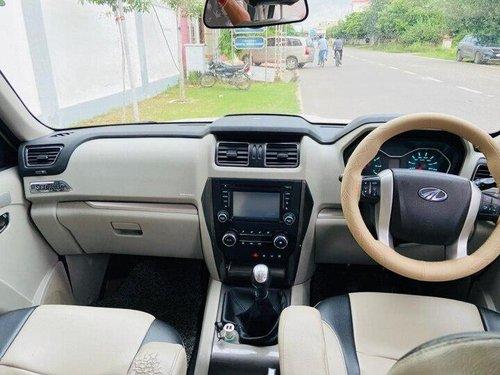 Used 2017 Mahindra Scorpio MT for sale in Jaipur