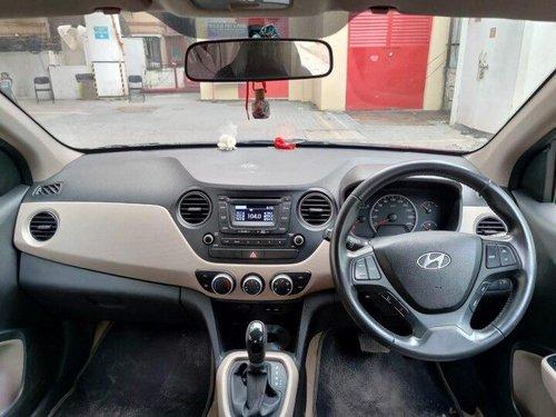 Used Hyundai Grand i10 1.2 Kappa Asta 2014 MT for sale in Mumbai