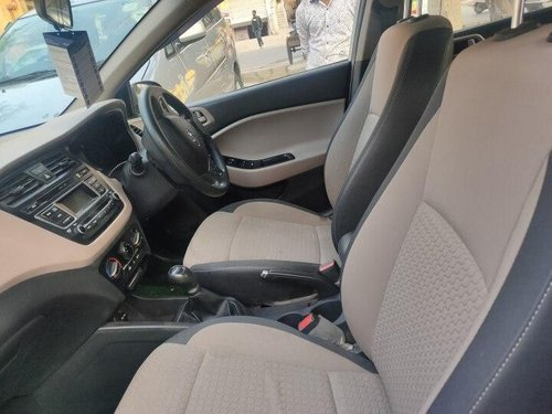 Used 2018 Hyundai i20 Active SX Petrol MT for sale in Patna