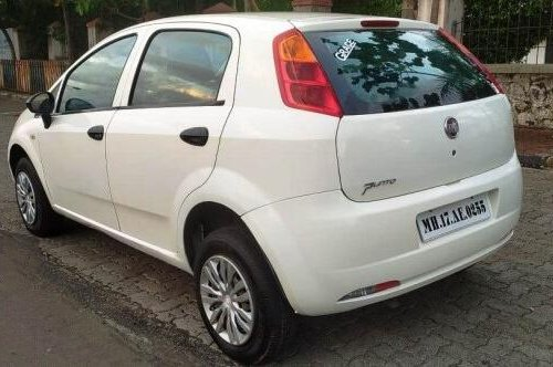 Used Fiat Punto 1.2 Active 2010 MT for sale in Pune