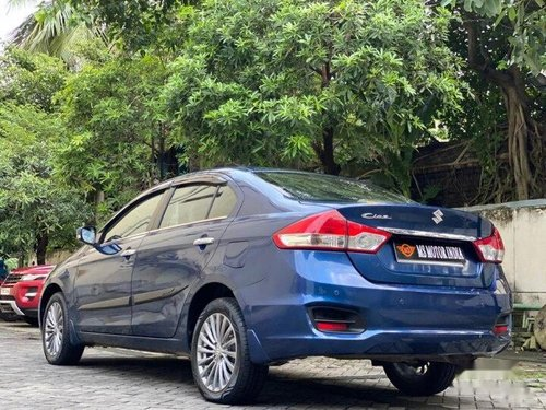 Maruti Suzuki Ciaz 1.4 Alpha 2017 MT for sale in Kolkata -9