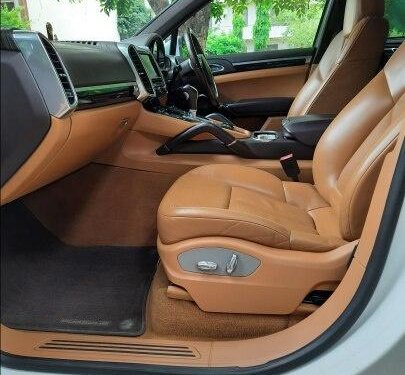 Used 2014 Porsche Cayenne AT for sale in Gurgaon