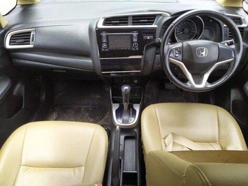 Used Honda Jazz 1.2 V AT i VTEC 2018 AT for sale in Pune