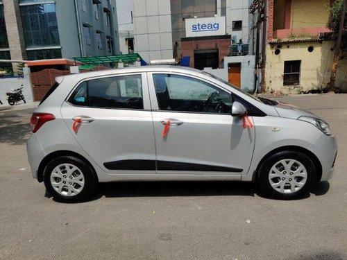 Used 2014 Hyundai Grand i10 MT for sale in Noida