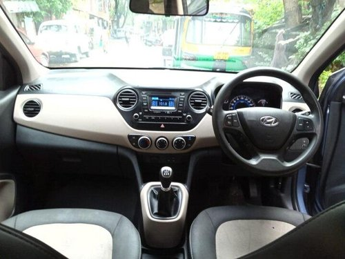 Used Hyundai Grand i10 1.2 Kappa Sportz 2017 MT for sale in Kolkata