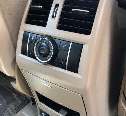 Mercedes Benz GL-Class 350 CDI Blue Efficiency 2016 AT in Gurgaon