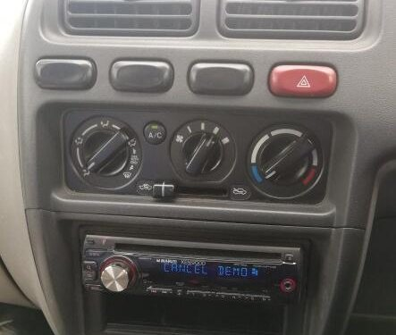 2010 Maruti Suzuki Alto K10 VXI MT for sale in Aurangabad-1