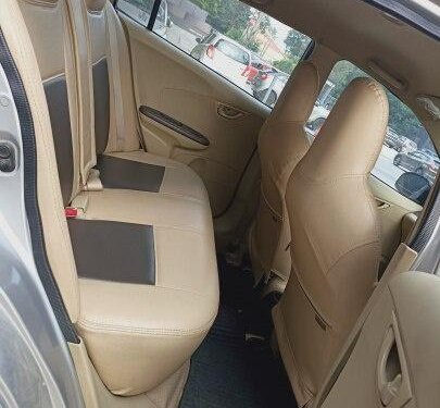 Used 2013 Honda Amaze S i-Vtech MT for sale in Chennai