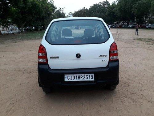 Maruti Suzuki Alto STD 2008 MT for sale in Ahmedabad