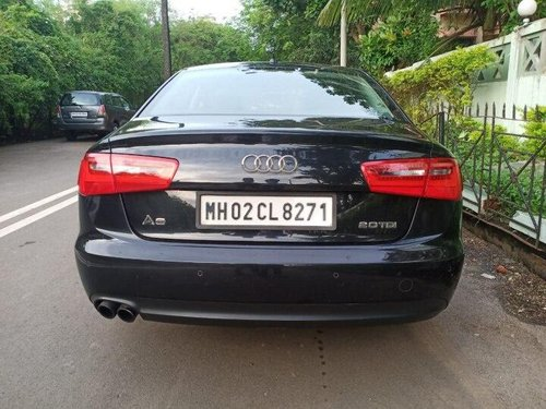 Used Audi A6 2.0 TDI Design Edition 2012 AT for sale in Mumbai