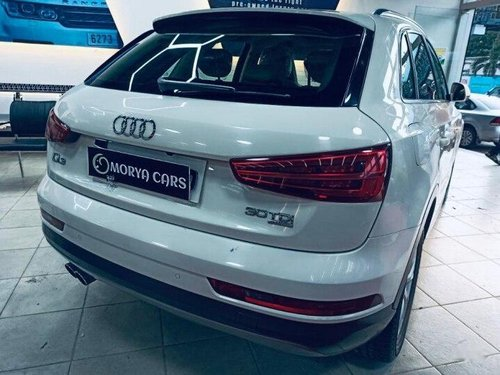 Used 2017 Audi Q3 AT for sale in Mumbai
