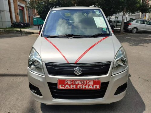 Used Maruti Suzuki Wagon R LXI 2016 MT in Noida