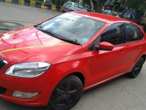 Skoda Rapid 1.5 TDI Active 2013 MT in Noida