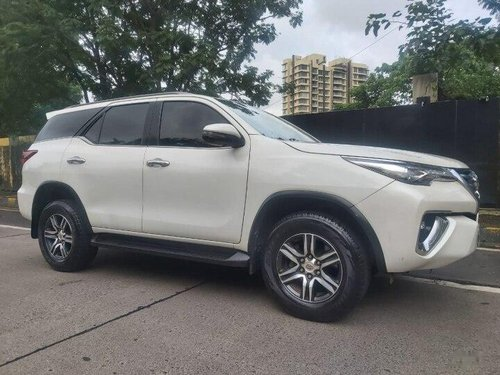 Used 2018 Toyota Fortuner 2.8 2WD AT in Mumbai
