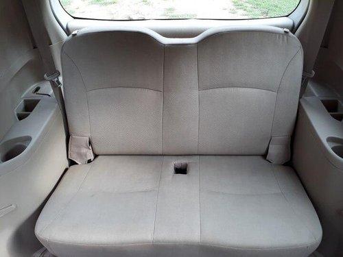 Used Maruti Suzuki Ertiga VXI CNG 2018 MT in Ahmedabad