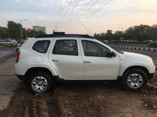 Renault Duster 85PS Diesel RxE 2014 MT for sale in Ahmedabad