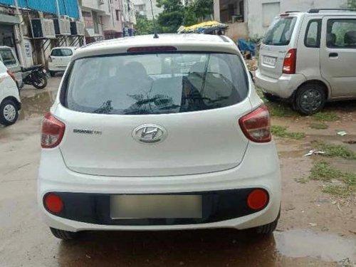 Used 2018 Hyundai Grand i10 MT for sale in Jaipur