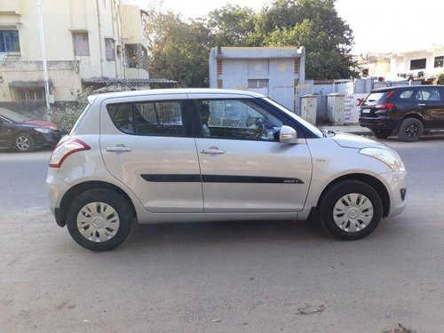 Maruti Suzuki Swift VXI 2014 MT for sale in Ahmedabad